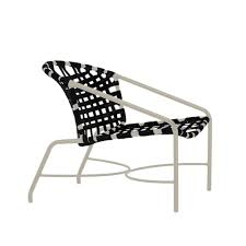 Kantan Lounge Chair, Vinyl Lace | Luxury Outdoor Furniture | Brown ... Inspiring Vinyl Lounge Chair Delightful Baby Head Looped Webbing Home Styles Laguna Black Woven And Metal Patio Charles Eames Chairs Baughman Walnut And Black Vinyl Lounge Chair Chaise Brown Jordan Tami Lace Mid Century Modern White Yellow Strap Recliner At Lowescom Eden Roc Swivel Club By Rausch Couture Outdoor Lloyd Flanders Low Country Wicker 77002