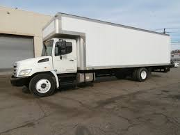 100 24 Ft Box Trucks For Sale Online Used Commercial Truck Inventory Goodyear Motors Inc