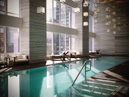 100 The Stanhope Hotel New York Park Hyatt Review Cond Nast