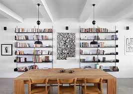 Home Libraries For The Book Lovers