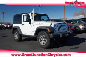 Jeep Wrangler For Sale In Grand Junction, CO 81501 - Autotrader West Slope Craigslist Cars Trucks Unifeedclub Official 2017 Ford F150 Svt Raptor Release Date Grand Junction Co Chevrolet El Camino Classics For Sale On Autotrader Truck Bumpers Cluding Freightliner Volvo Peterbilt Kenworth Kw Home Wylie Musser Cadillac Terrell Tx A Topper Sales And Accsories In Littleton Lakewood Pstrollo All American Automall Madison Sd New Used Car Atlantic Chrysler Dodge Jeep Ram Cdjr Dealer Islip Ny Phoenix Mesa Scottsdale Arizona Az 11 People Claim To Be Victims Of Colorado Springs Thief Western And By Owner Best Image Of 63 Leads 10 Minutes Not Bad Youtube