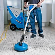 revolution tile grout cleaning tool