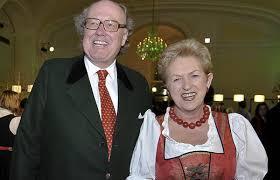 Sehr geehrte Frau Maria Rauch-Kallat!