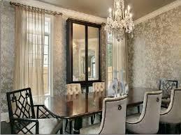 Beautiful Dining Room Wallpaper 15 Decoration Idea EnhancedHomesorg
