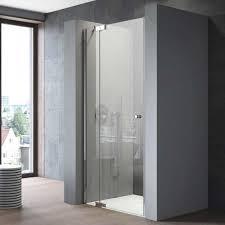 duschtür nischen glastür für dusche kaufen galana