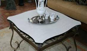 Coffee End Table Pads