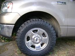 Size Of Tire - F150online Forums Chevy Colorado Gmc Canyon View Single Post Wheel Tire Will 2857017 Tires Fit Dodgetalk Dodge Car Forums Bf Goodrich Allterrain Ta Ko2 Tirebuyer Switching To Ford Truck Enthusiasts Cooper Discover Ht P26570r17 113s Owl All Season Shop Lifted 2016 Toyota Tacoma Trd Sport On 26570r17 Tires Youtube Roadhandler Light Mickey Thompson Baja Stz Passenger General Grabber At2 The Wire Lvadosierracom A 265 70 17 Look Too Stretched X