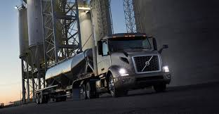 Volvo Trucks Furthers Focus On Freight Efficiency   Bulk Transporter Volvo Trucks Immediately To Be Taken Off Road Steering Defect Truck Images Hd Pictures Free To Download Deer Guard Chrome Fit For Vnl 042019 Front Grill Semi Bumper 2018 New Vnl Vnr Traitions Full Production Of 760 Model Bulk 2006 Semi Truck Item Db1303 Sold May 4 042019 Protector Stainless Steel Autonomous Is A Cabless Tractor Pod 2009 Sale Ucon Id 6301811 Furthers Focus On Freight Efficiency Transporter Developing Autonomous Transport System Trailerbody