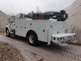 100 Southern Truck Bodies Crane Service Venco Venturo Industries LLC