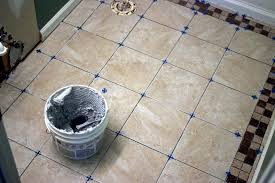how to fix a broken tile without replacing it cost install shower