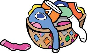 Sorting Clothes Cliparts260612