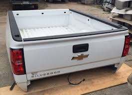 2016 CHEVY SILVERADO 8' LONG TRUCK BED TAILIGHTS WHITE TAILGATE NEW ... A Rack System And Truck Bed Cover On Chevygmc Silverado Flickr 2007 Chevrolet Pickup Truck Bed Item Ca9012 So Customize Your With A Camo Bedliner From Dualliner Spotted Plastic On 2002 Chevy Colorado Liner For 2004 To 2006 Gmc Sierra And Lock Trifold Hard Tonneau For 42018 58 General Motors 17803370 Lvadosierra Rubber Mat With Gm Logo 2018 Undliner Drop In Remove The Sketchy Way 2 People Youtube Decked Organization By