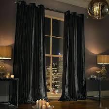 Target Velvet Blackout Curtains by Black Velvet Curtains Black Velvet Blackout Curtains Black Velvet