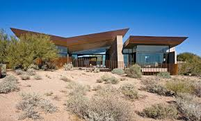 Desert Wing / Kendle Design | ArchDaily The Glitz And Glamour Of Vegas Is Alive In The Tresarca House Marmol Radziner Desert Home Design Concrete Glass Steel Structure Hovers Above Arizona Desert This Modern Oasis By Hazelbaker Rush Perched On A Modern Kit Homes For Small Adobe Plans Types Landscaping Ideas Hgtv Wing Kendle Archdaily Minecraft Project Pinterest Sale Renowned Architect
