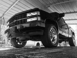 The 1990 Silverado Sport 4x4 | GMT400 - The Ultimate 88-98 GM Truck ...
