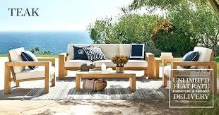 Gloster Outdoor Furniture Australia by Patio Furniture Teak U2013 Friederike Siller Me
