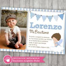 37 INVITACIONES PARA BABY SHOWER NIñO 2018