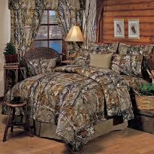 Hunting Camo Bathroom Decor by All Purpose Ap Hd Comforter U0026 Ez Bedroom Sets Cabin Place