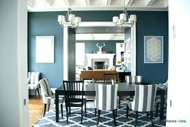 Carpet Under Dining Room Table Area Rug For