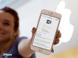 switch to iphone for apple store and applecare imore