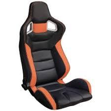 sieges semi baquet comment bien choisir un siège baquet auto