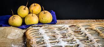 birne walnusskuchen vom blech