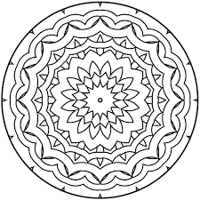Good Coloring Pages For Older Adults