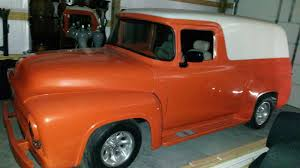 1956 Ford F100 Panel Truck - Classic Ford Other Pickups 1956 For Sale 1957 Dodge Power Wagon For Sale Classic Pickup Trucks Old Chevy Beautiful 1953 Chevrolet 3100 Series 1929 Ford Model A Roadster Truck Cars Motorcycles On Classiccarscom Pg 11 Sort Date Listed This Colorado Parts Yard Has Been Collecting Cars Uk Hyperconectado Pumpkins Sale In An Old Pickup At A Roadside In California Fantastic Toyota Truck Stored 1949 Vintage Vintage Trucks Affordable Colctibles Of The 70s Hemmings Daily Brandnew Classic Broncos Now Fox News For Contact Us 520 3907180