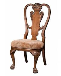 Side Chair New Orleans By Hekman HE lovely Furniture Mart