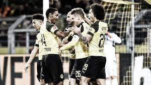 Jeuxvideonu Bundesliga Tippspiel Fussball Ergebnisse Tippen Und