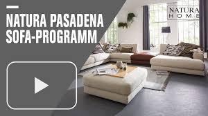 natura pasadena moderne sofas für ihr wohnzimmer