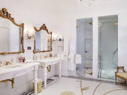 Sherle Wagner Chinoiserie Sink by Bathroom Chic Bathroom Decoration With Sherle Wagner Sinks Plus