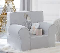 Pottery Barn Anywhere Chair Directions by Light Gray Monique Lhuillier Ballerina Anywhere Chair Pottery