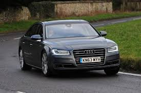 Audi A8 best luxury cars Best luxury cars 2017