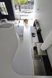 100 Loft Apartments Melbourne Apartment By Adrian Amore Architecture