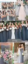 best 25 dark grey bridesmaid dresses ideas on pinterest dark