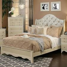 American Signature Bedroom Sets by Home Decoration Marilyn Bedroom Set Queen Ebony Value City