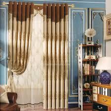 luxus chenille gemustert beige braun