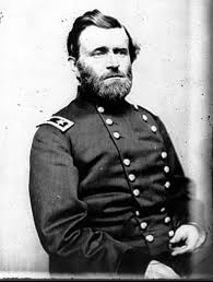 Ulysses S Grant Officer Of The Federal Army Brady National Photographic Art Gallery Between 1860 And 1865 Civil War Glass Negatives Related