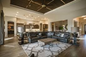 100 Contemporary Interiors Gilbert Warm Interior Design By Elle