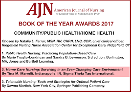 2017 Book of the Year Awards – Home Care Nursing Surviving in an