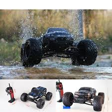 100 Big Remote Control Trucks TOZO C2032 RC CARS High Speed 30MPH 112 Scale RTR Control