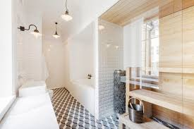 Cool Sauna Design With Shower For Small Bathroom Ideas | NYTexas Sauna In My Home Yes I Think So Around The House Pinterest Diy Best Dry Home Design Image Fantastical With Choosing The Best Sauna Bathroom Toilet Solutions 33 Inexpensive Diy Wood Burning Hot Tub And Ideas Comfy Design Saunas Finnish A Must Experience Finland Finnoy Travel New 2016 Modern Zitzatcom Also Outdoor Pictures Photos Interior With Designs Youtube