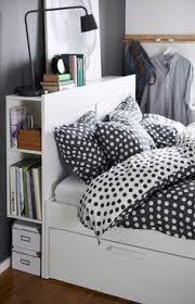 Bekkestua Headboard Ikea Canada by Brimnes Headboard With Storage Compartment White Ikea Headboard