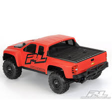 Proline Racing PRO3385-17 Pre-Cut Chevy Silverado HD Clear Body For ... Axial Scx10 110 Rc Crawler Toyota Hillux Body Crawlers Lvadosierracom 475 Combo Lift Suspension Upgrading The Bodywheelstires On Arrma Kraton Big Squid Rc Amazoncom Maisto Harleydavidson Custom 1964 Chevy C10 Truck Of The Week 9222012 Traxxas Stampede Truck Stop 51 Gmcchevy Stepside Pickup Bodies And Parts 1972 Scalpel Speed Run Jconcepts Vaterra Pickup V100 S 4wd Brushed Rtr 1986 Chevrolet K5 Blazer Ascender Rock 2018 Silverado Vs Ford F150 Comparison Test Review Making A Cheap Look More To Scale 4 Steps 53 Body On Helion Invictus Monster At New