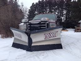 100 How To Plow Snow With A Truck Buying Guide Dding A To Your This Winter