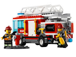 Lego City Tanker Fire Trucks | Www.topsimages.com