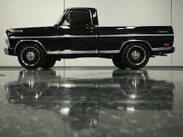1969 Ford F-100 | Streetside Classics - The Nation's Trusted Classic ...