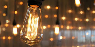 Stunning Edison Light Bulbs