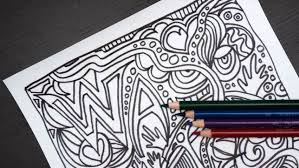 Quartz Has A Post Up On Surprising New Trend Adults Who Are Into Coloring Books You An Adult Book Fan Adafruit 2 That
